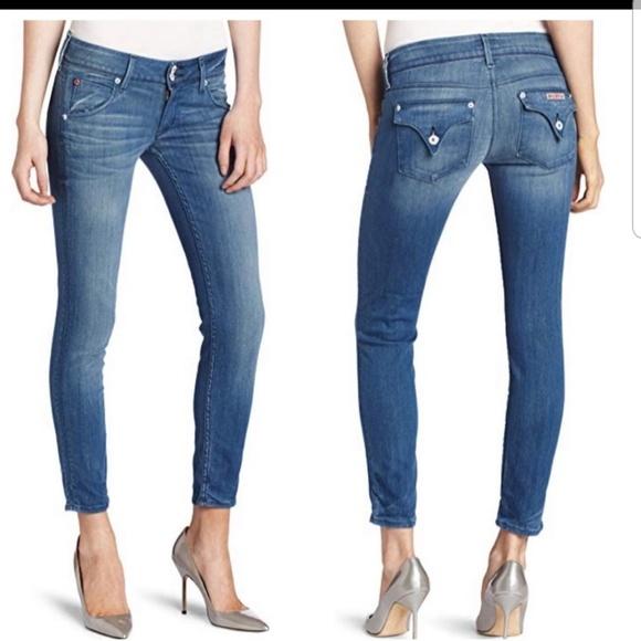 5f3d675300d Hudson Jeans Jeans | Hudson Collin Flap Skinny Inseam 315 | Poshmark